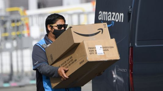 The Teamsters Want To Unionize Amazon Workers. Here's What That Means