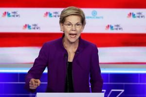 Elizabeth Warren's private equity plan seeks to strip industry of riches