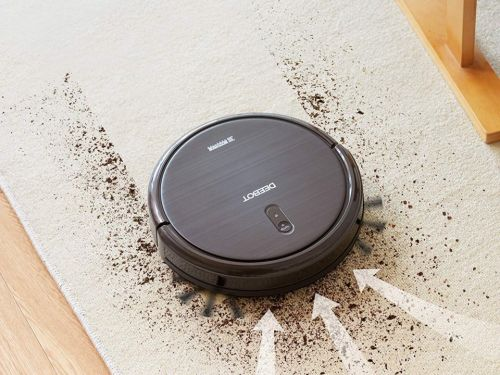 Save $125 on an Alexa-enabled smart robot vacuum - and more of today's best deals from Amazon