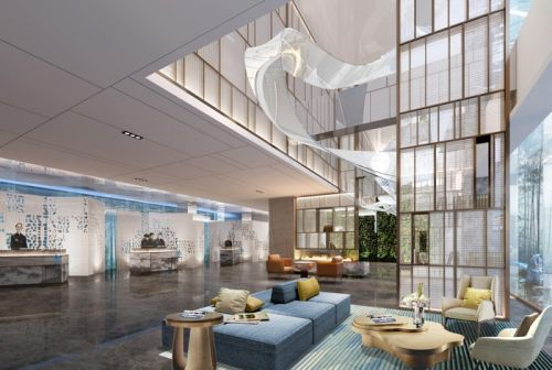Radisson Suzhou Hotel Opens in China