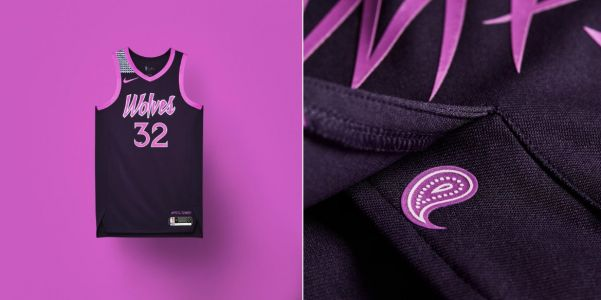 Here are the new, sleek NBA 'City' uniforms that all 30 teams will be wearing