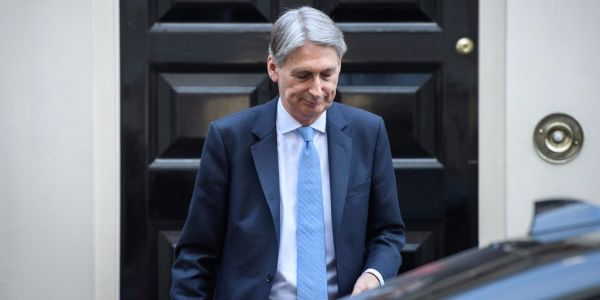 Hammond's stamp duty cut will make house prices even more unaffordable