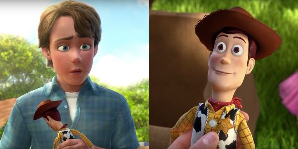 There's one thing about 'Toy Story 4' that makes me seriously annoyed