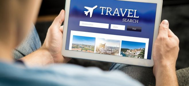The Online Travel Giants Still Wield Power but Not As Much As One Might Expect