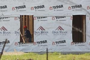 U.S. housing starts total 1.53 million in October, vs. 1.46 million expected