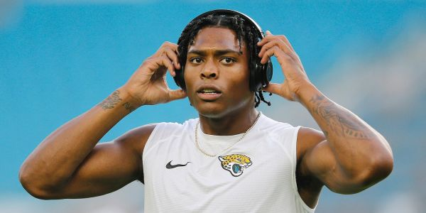 An NFL team reportedly asked the league if star cornerback Jalen Ramsey could play 2 games in 4 days if he was traded