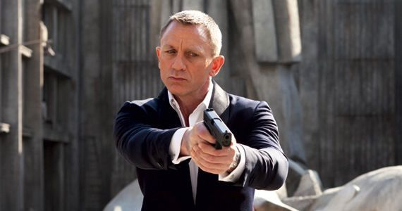 Would You Rather See Danny Boyle Or Christopher Nolan Direct Daniel Craig's James Bond?