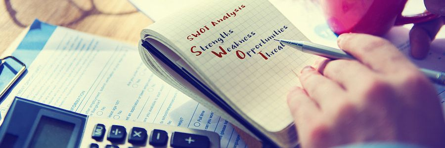 SWOT Analysis Step 1: How to Identify Your Strengths