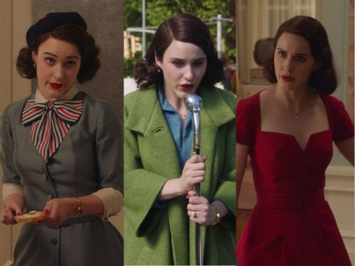 10 of Midge's best outfits in 'The Marvelous Mrs. Maisel'