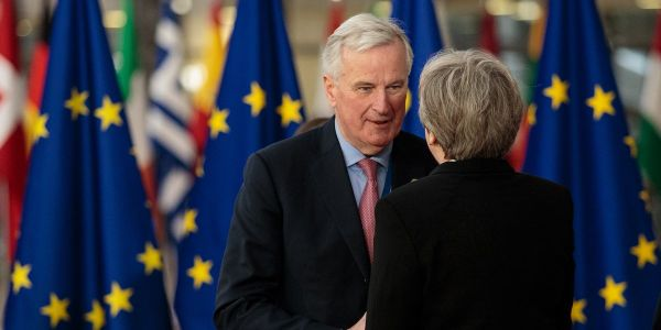 Here's how Theresa May hopes the EU can save her Brexit deal