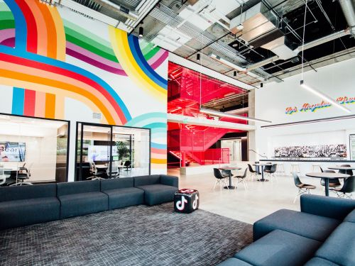 With a new LA office and a forthcoming creator studio, TikTok is poised to take on Instagram and YouTube