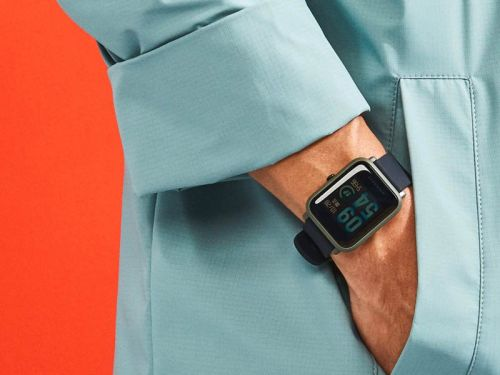 This $80 smartwatch has a longer battery life than the Apple Watch or Fitbit and many of the same features - here's what it's like