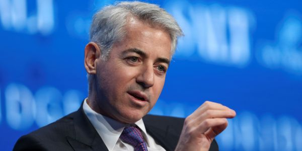 Billionaire investor Bill Ackman asked Trump for an infrastructure boom after betting $500 million on a real estate developer