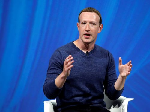 Facebook might start treating deep fakes differently than fake news, says Mark Zuckerberg