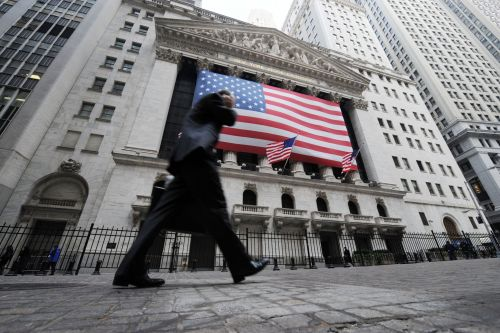 Wall Street needs to find the next generation of economists and traders - and the search needs to start in middle school