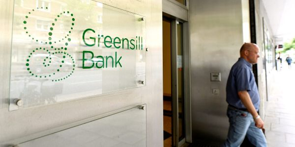 SoftBank-backed startup Greensill faces bankruptcy after Credit Suisse freezes $10 billion in funds over asset values, report says