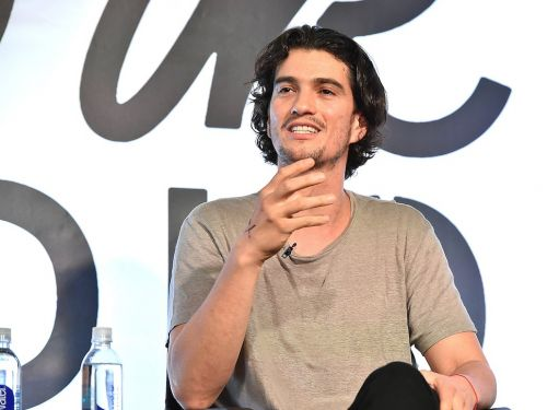 WeWork CEO Adam Neumann dropped $21 million on a San Francisco house with a guitar-shaped room in 2018, and that's just part of his sprawling real-estate portfolio