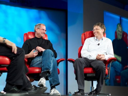 23 lesser-known cofounders of the biggest tech companies, and where they are now