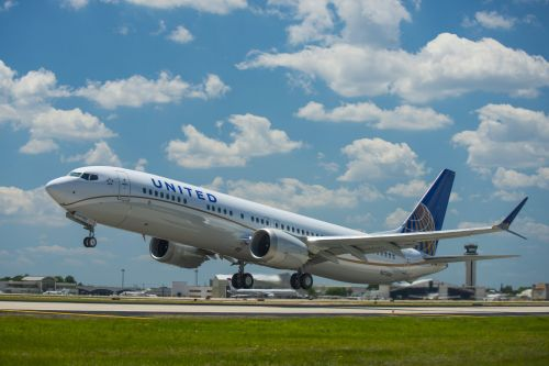 The 737 Max looks likely to miss another summer travel season as United just canceled flights until September