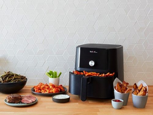 Macy's best Black Friday deals include $65 off an Instant Pot air fryer and $84 off an AeroGarden