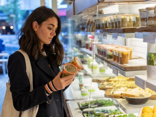 10 ways to make the most out of your trip to the grocery store