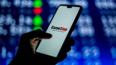GameStop: Incredible rally may not have been boosted by gang of rebel Redditors alone, analysts say