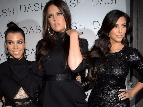 Literally no one is surprised that the Kardashians are closing DASH stores