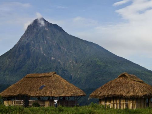 2 British tourists and their driver have been abducted in a national park in the Democratic Republic of the Congo