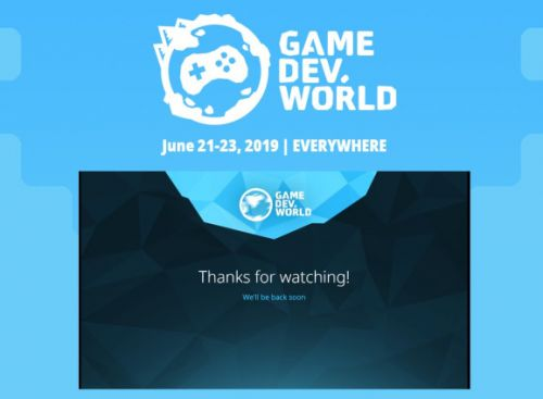 GameDev.World pulls off a historic global online game conference in 8 languages