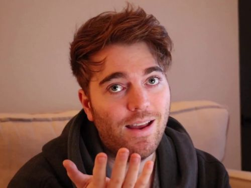 YouTube star Shane Dawson proposed to his boyfriend days after apologizing for joking about sexually assaulting his pet cat