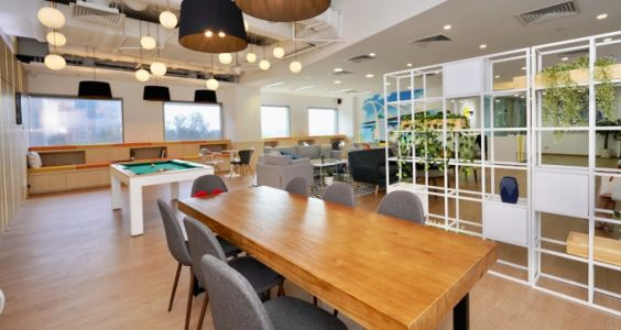 Chinese WeWork rival Ucommune raises $200M to go after international growth