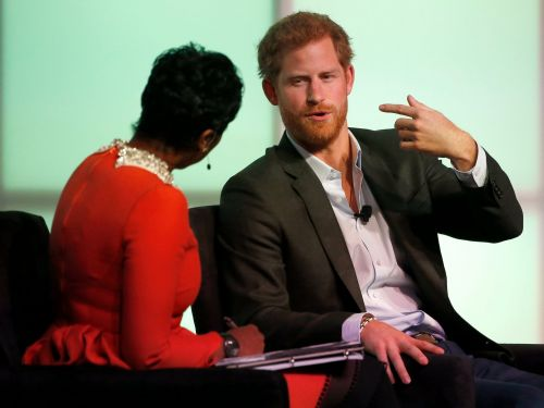 Prince Harry has been announced as a guest editor of Britain's biggest news show