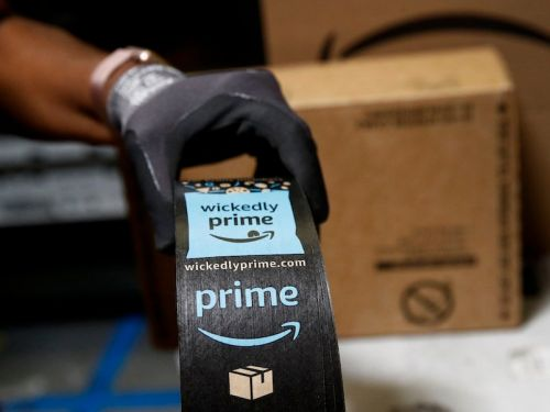 Amazon's made-up shopping holiday could be paying off for its competitors