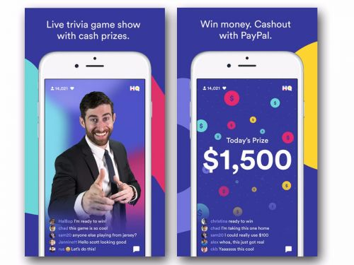 Over 60,000 people open a trivia app twice a day for the chance to win hundreds of dollars in minutes - here's how you play