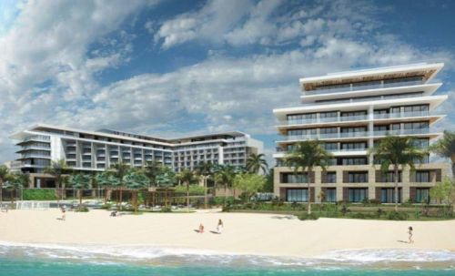 SO/ Los Cabos Hotel & Residences Announced for 2021