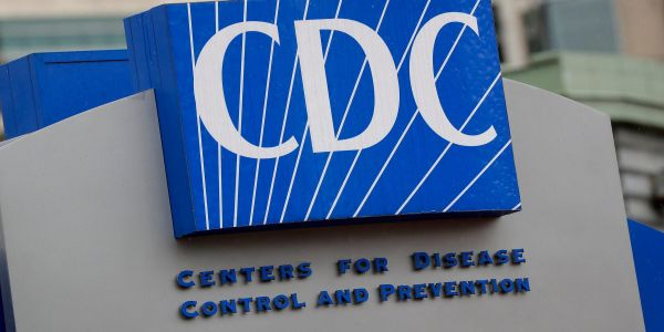 The CDC says the US will screen and track people traveling from countries with Ebola cases