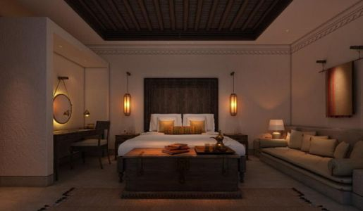Al Bait Sharjah Hotel to Open in the UAE