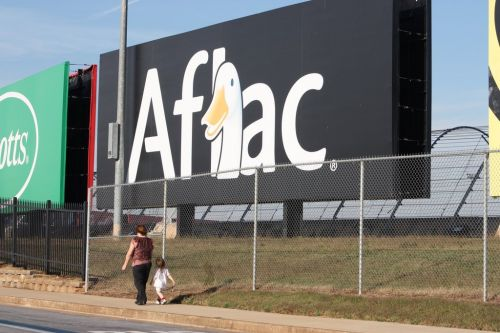 Aflac plummets after allegations that the company deceived shareholders