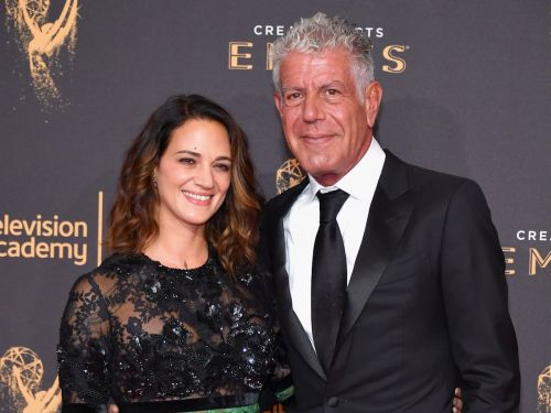 Anthony Bourdain, A Culinary Hemingway, Dies By Suicide At 61