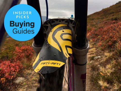 The best bike fenders you can buy