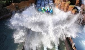 SeaWorld San Diego turnaround: Attendance growth in 2018 leads all other U.S. theme parks