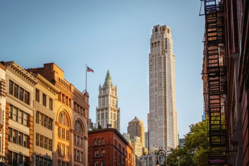 Four Seasons Hotel New York Downtown Reopens November 30
