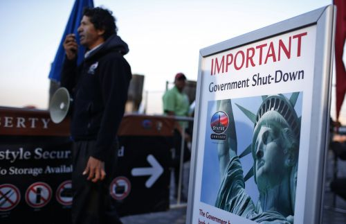 The US government shutdown shenanigans pose a threat that investors are missing
