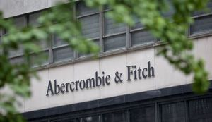 Abercrombie 3Q profit surges, topping expectations