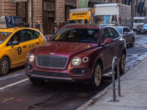 We drove a $246,000 Bentley Bentayga SUV to see if it's ready to do battle with Rolls-Royce and Lamborghini. Here's the verdict