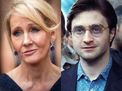 J.K. Rowling dashes fans' hopes and doubles down on decision not to write any more 'Harry Potter' stories