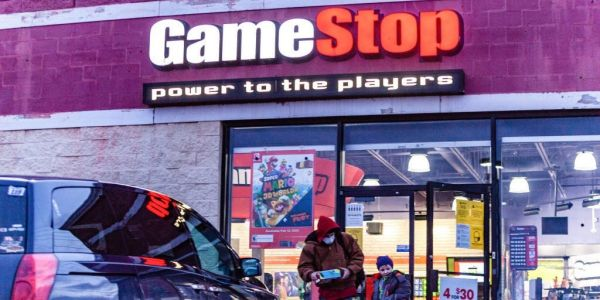 GameStop surges another 58% along with top Reddit meme-stocks including AMC and Koss