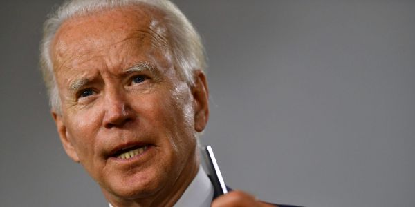 Where Biden stands on the most important issues in 2020