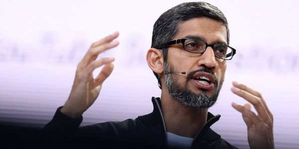 One of Google's new sexual harassment policies could be the key to changing all of Silicon Valley's bro culture
