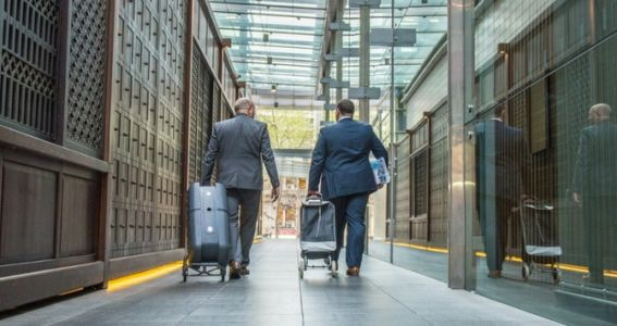 New Research-Based Initiative Examines How Emerging Factors Ranging from Disruptive Technology to Personal Preferences Impact Corporate Travel Planning and Policy